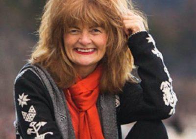 Joanie Woodward