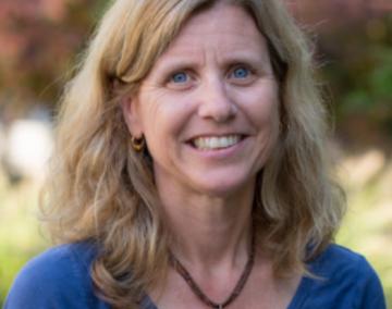 Meg Durkin