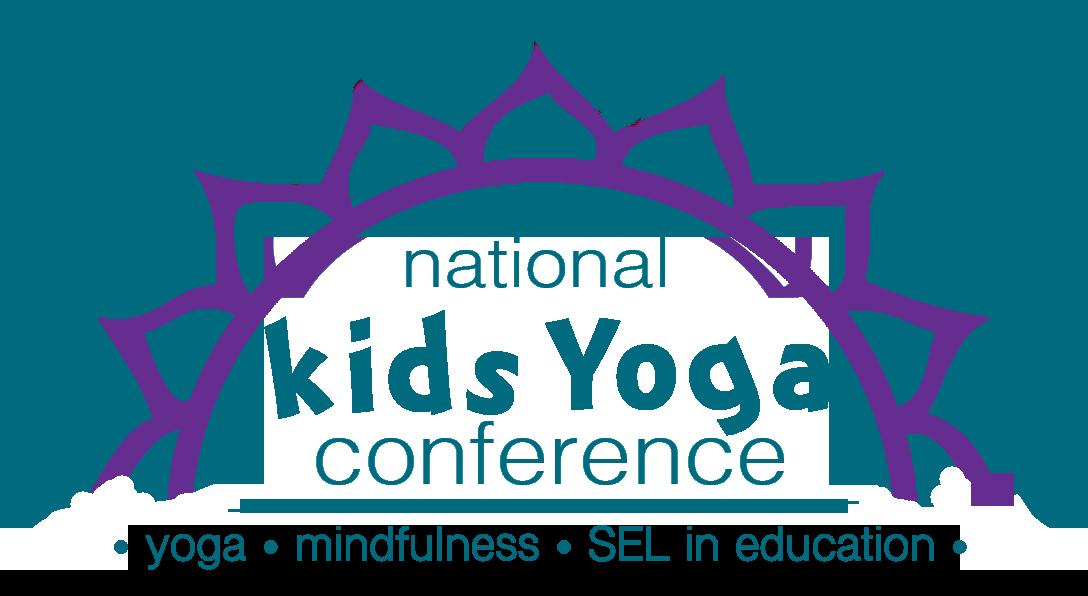 National Kids Yoga Conference
