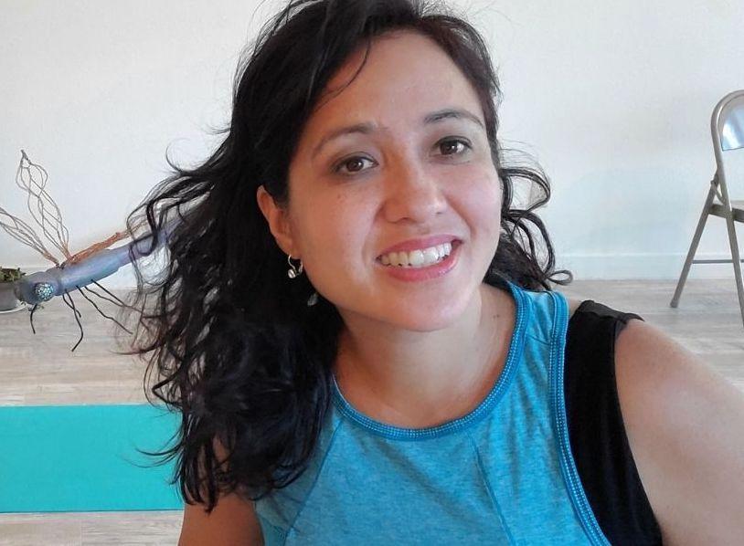 Ana Camacho-Hansen