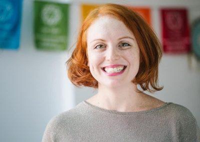 Lara Hocheiser