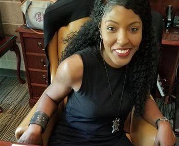 Mshinda Middleton-Brown