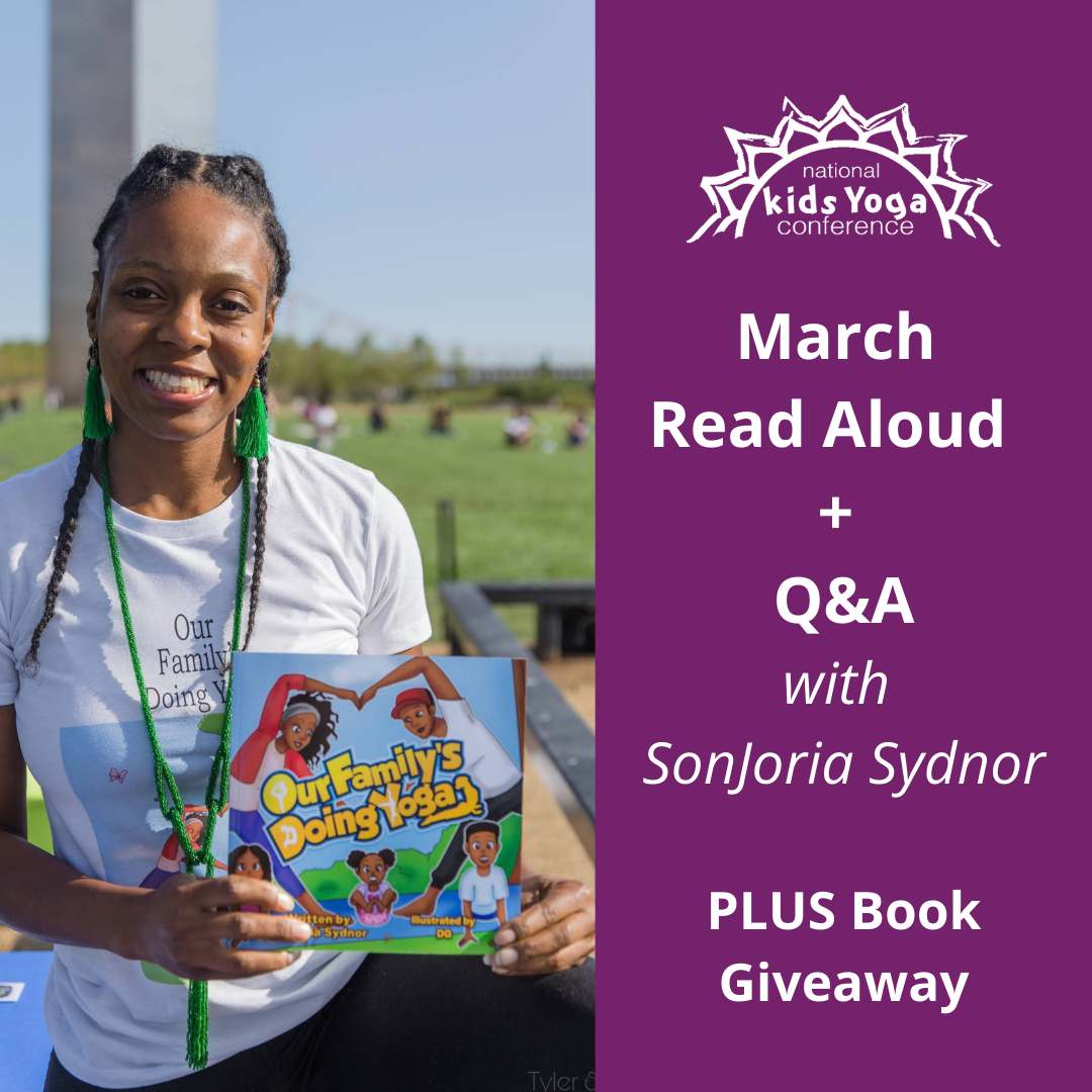 author sonjoria snydor in front of the washington monument with her book