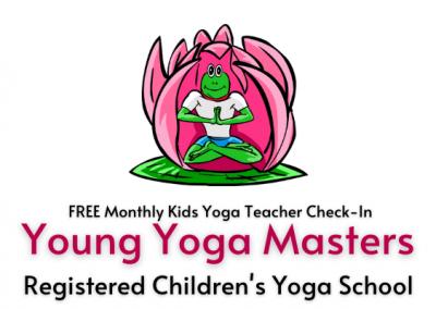 Young Yoga Masters / Ambassador Yoga